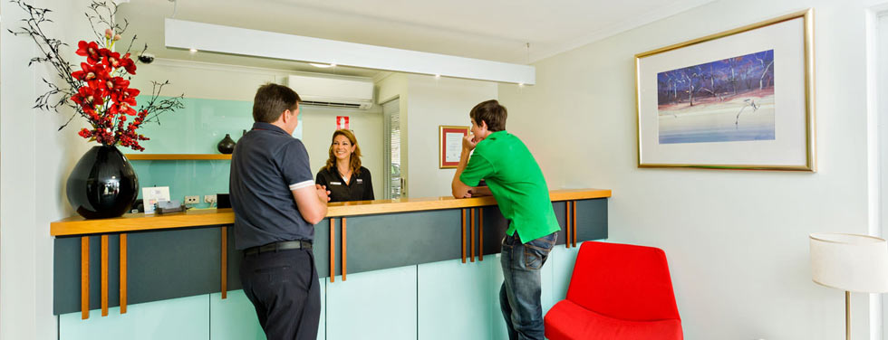 Rocklea International Motel is a four star motel providing guests with an affordable southern suburbs accommodation experience.